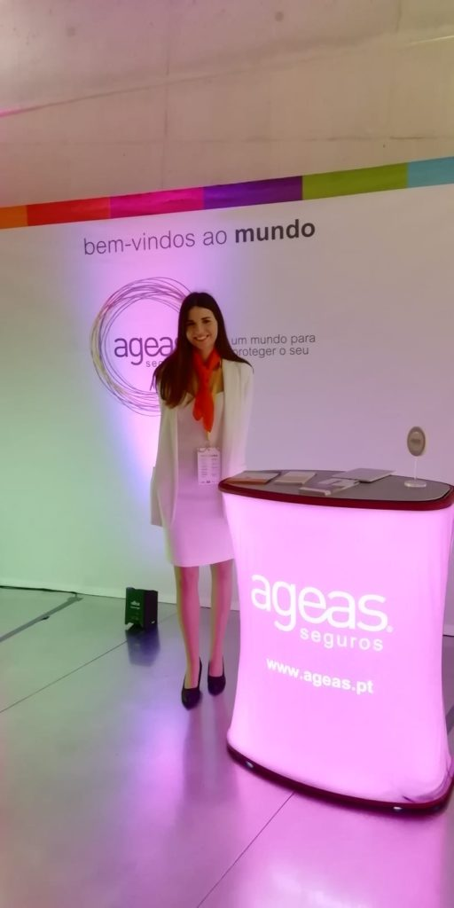 Evento Ageas 1000 PME's Revista Exame